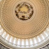 US Capitol Building Rotunda